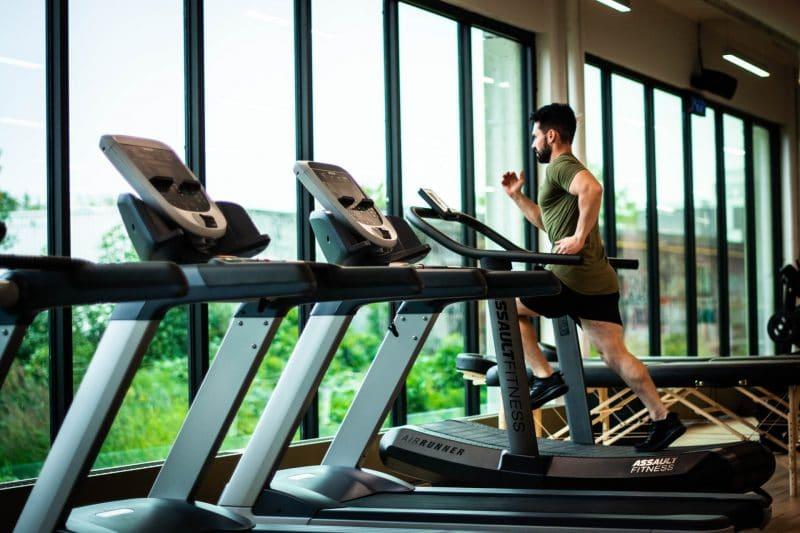 Exercise Statistics
