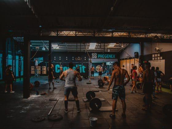 Fitness Industry Statistics