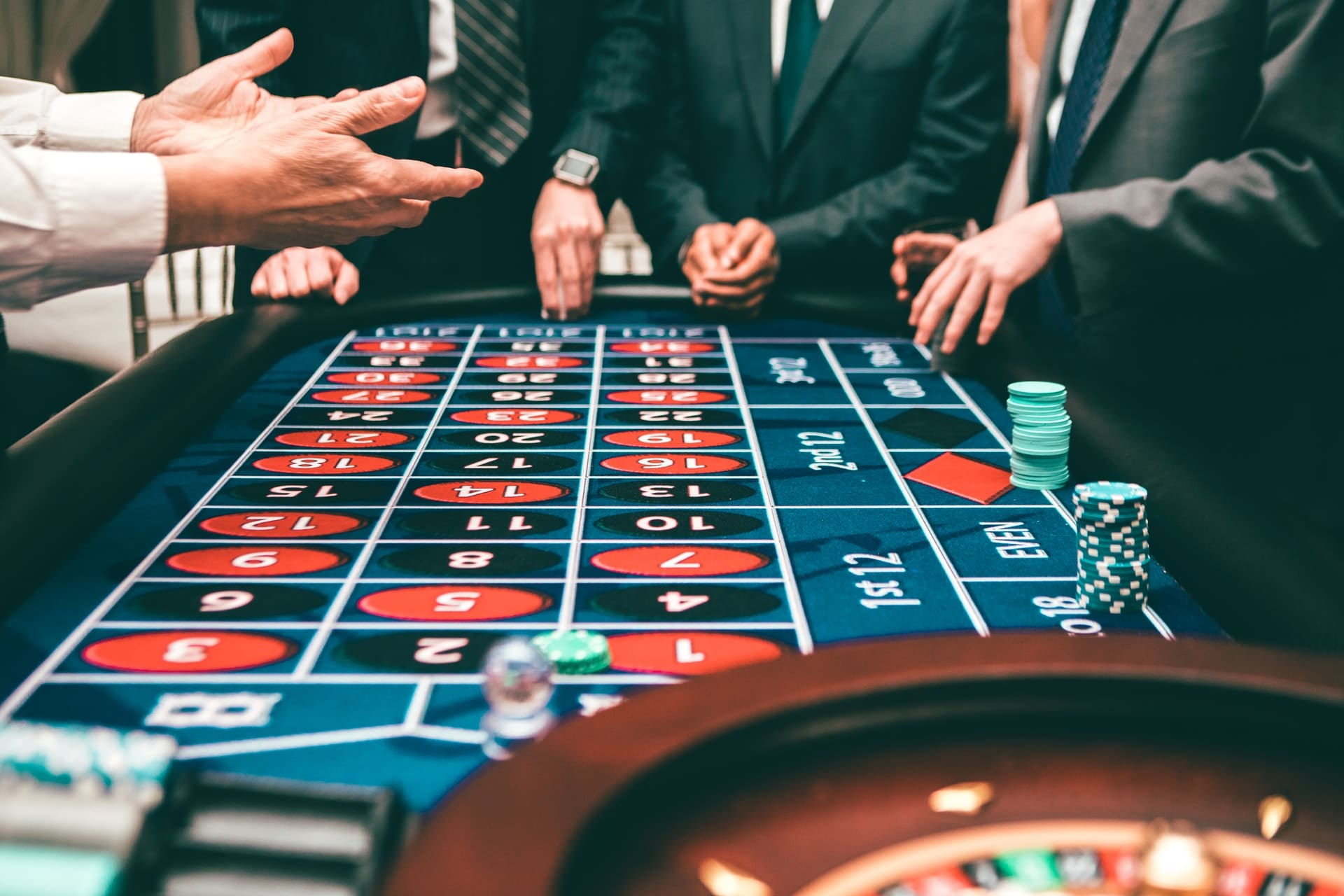 28 Gambling Statistics & Facts You Can Bet On
