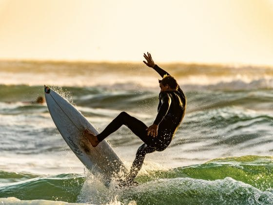 Surf Statistics