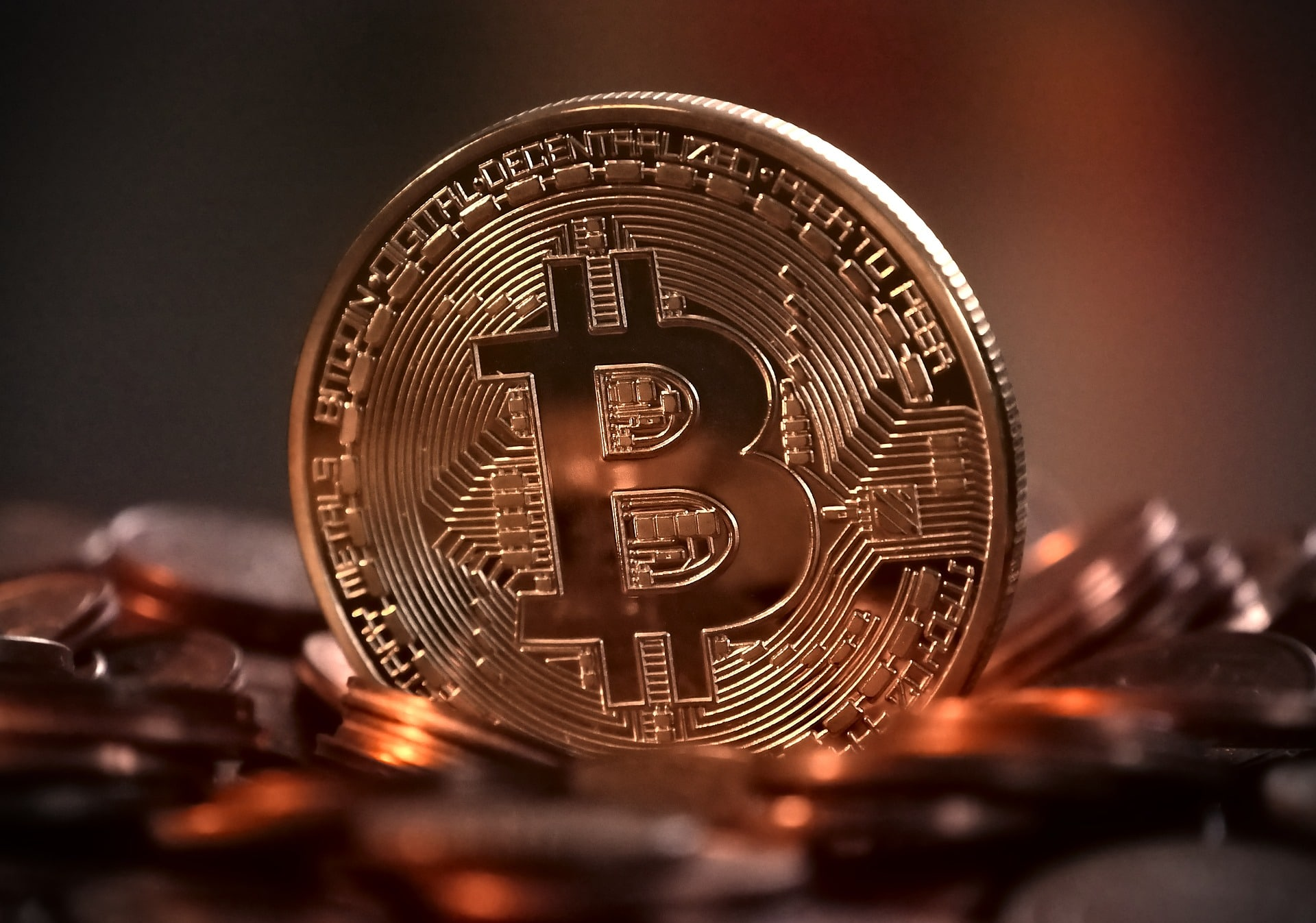 Cryptocurrency statistics