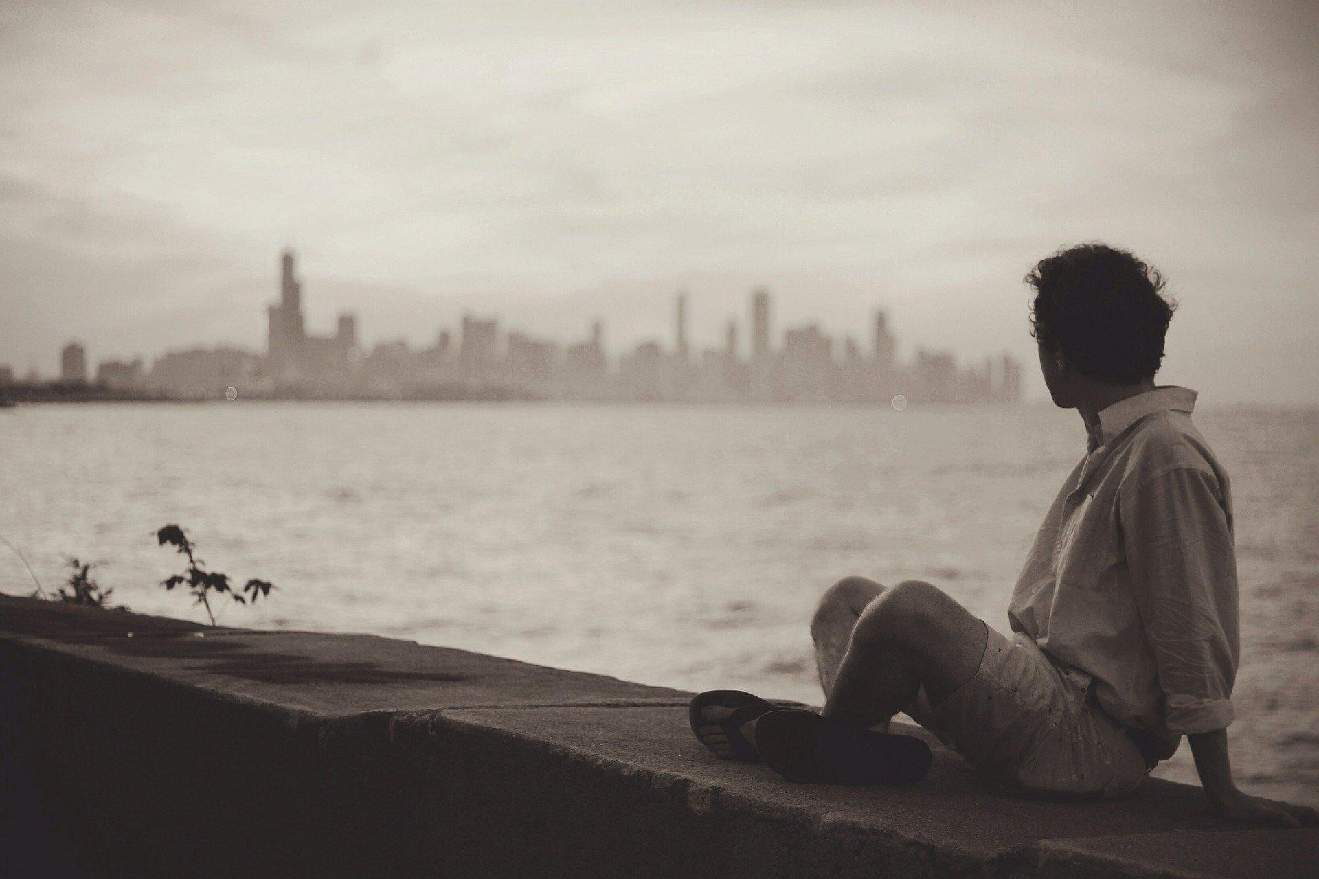 Loneliness Statistics