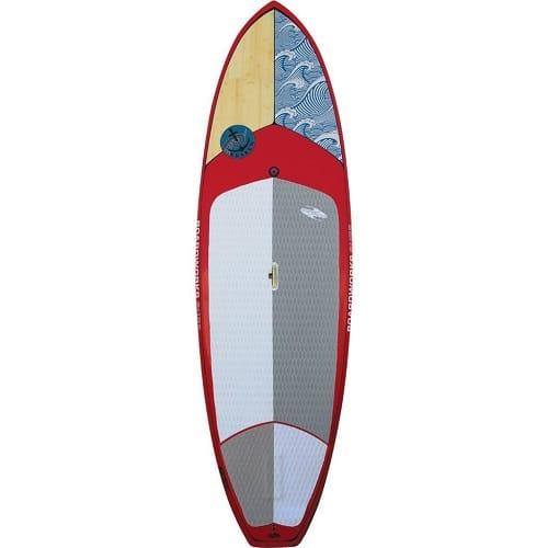 Best Surfboards - Boardworks Kraken SUP Board Review