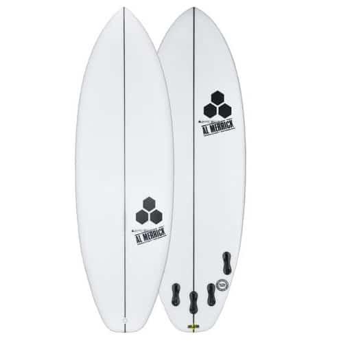 Best Surfboards - Channel Island Ultra Joe Hybrid Review