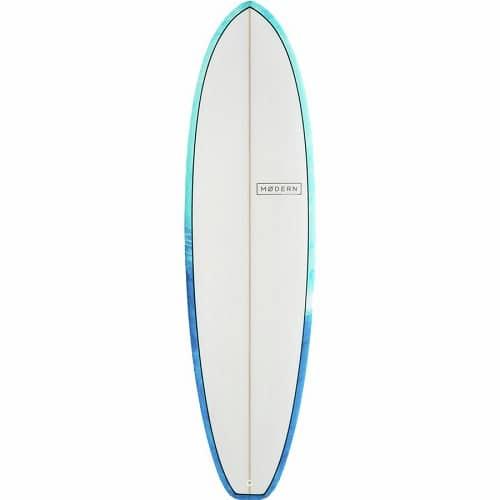 Best Surfboards - Modern Surfboards Falcon PU Surfboard Review