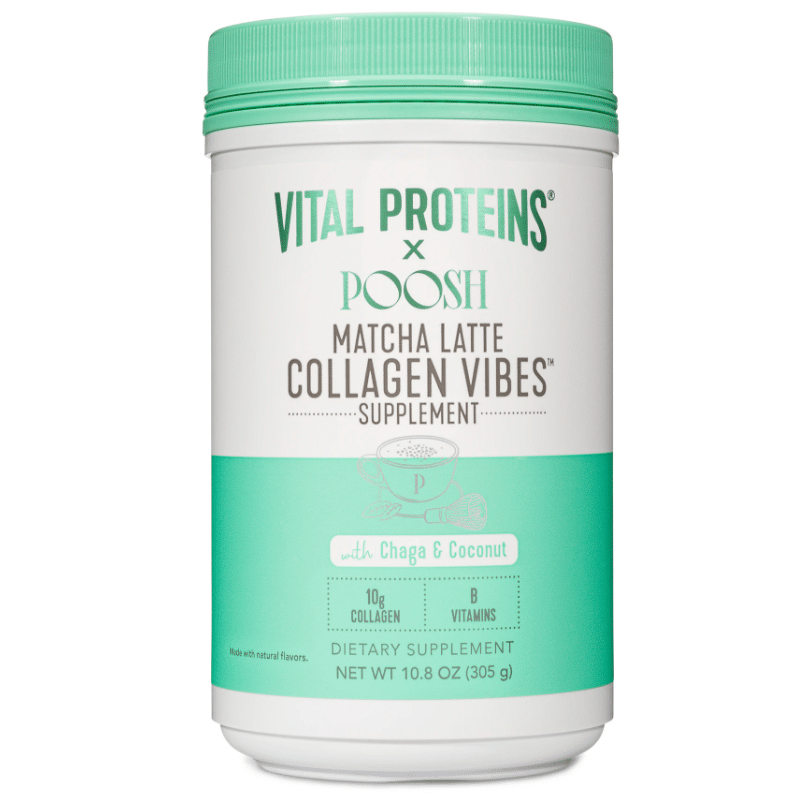 Best protein powder for men - Vital Proteins review