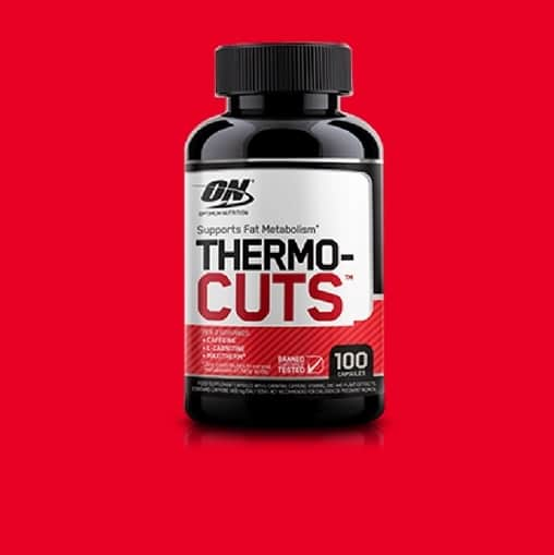 Best Fat Burner For Men - Optimum Nutrition review