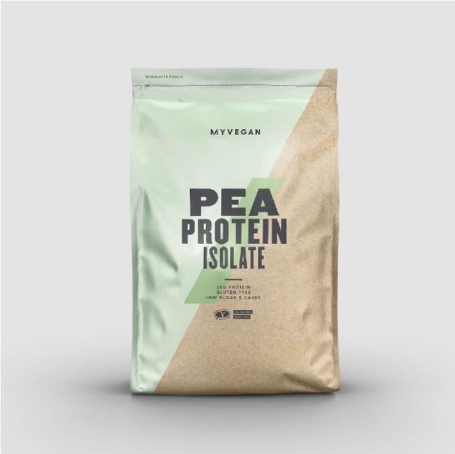 Best Protein Powder for Men - myprotein review