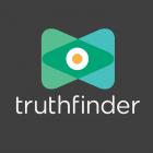 TruthFinder logo