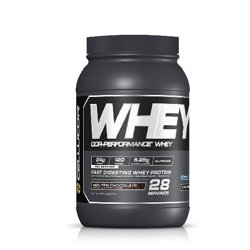Best Protein Powder for Men - Cellucor review
