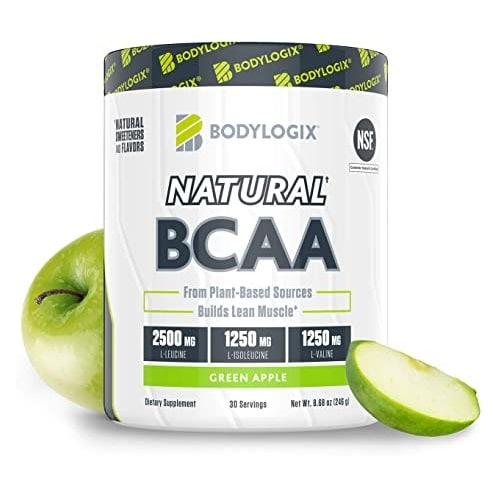 Best BCAA for men - bodylogix review