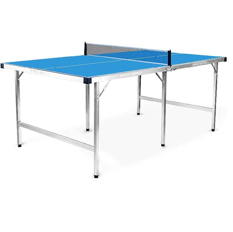 Best ping pong table - pro spin review
