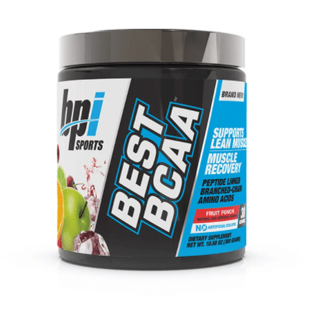Best BCAA for men - bpa sports review