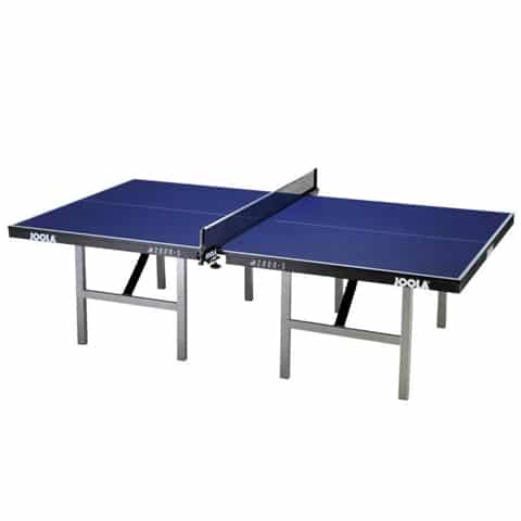 Best ping pong table - JOOLA review