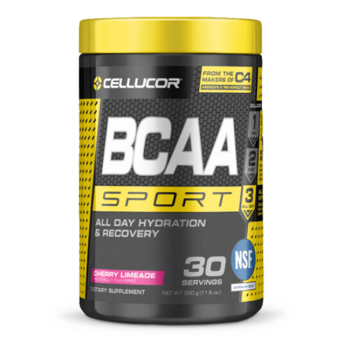 Best bcaa for men - cellucor review