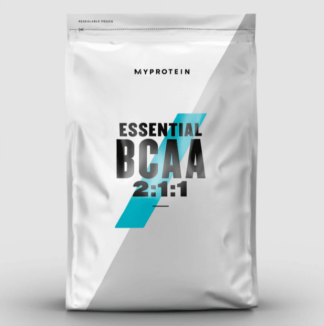 Best bcaa for men - Myprotein review