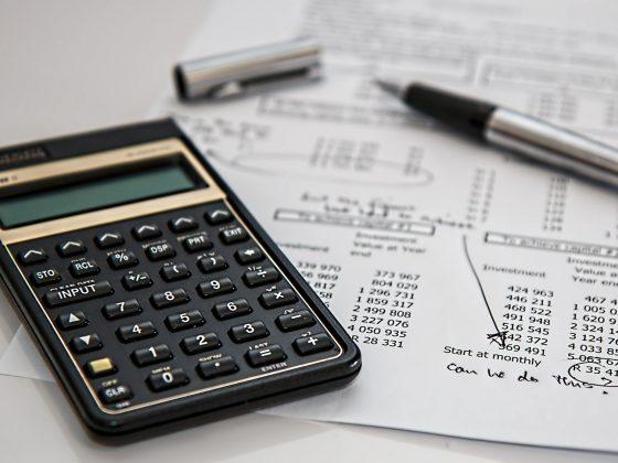 Taxes evasion statistics