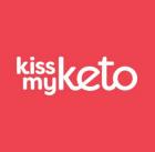 kiss my keto logo