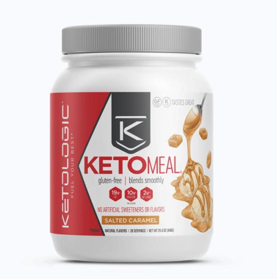 Best keto shakes - KetoLogic review
