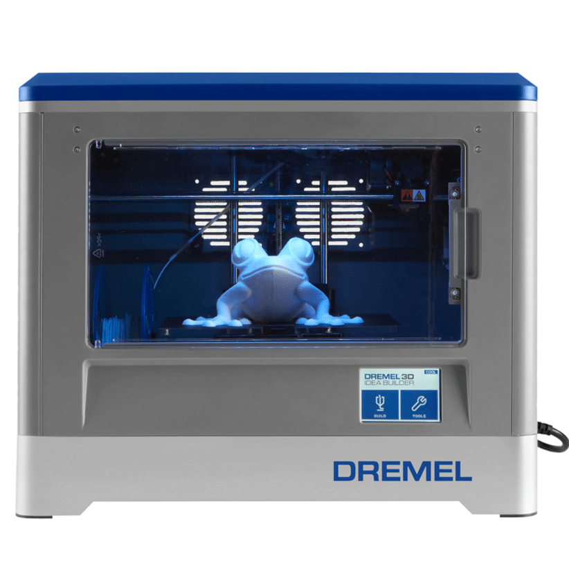 Best 3D printer for beginners - Dremel Digilab review