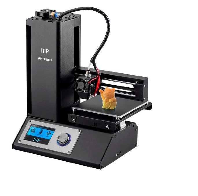 Best 3D printer for beginners - Monoprice review