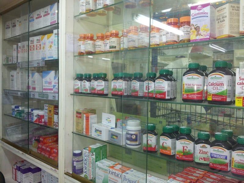 Supplements Viagra Recall Recalled