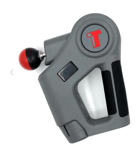 Best Massage Gun - TimTam review
