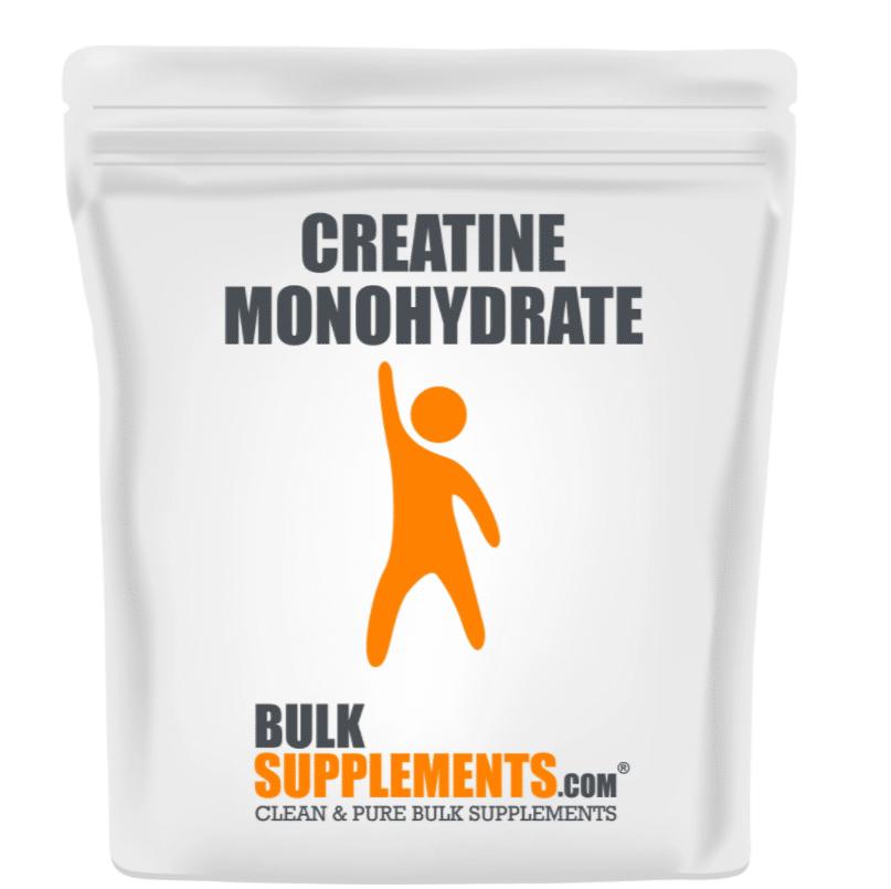 best creatine - bulk supplements review