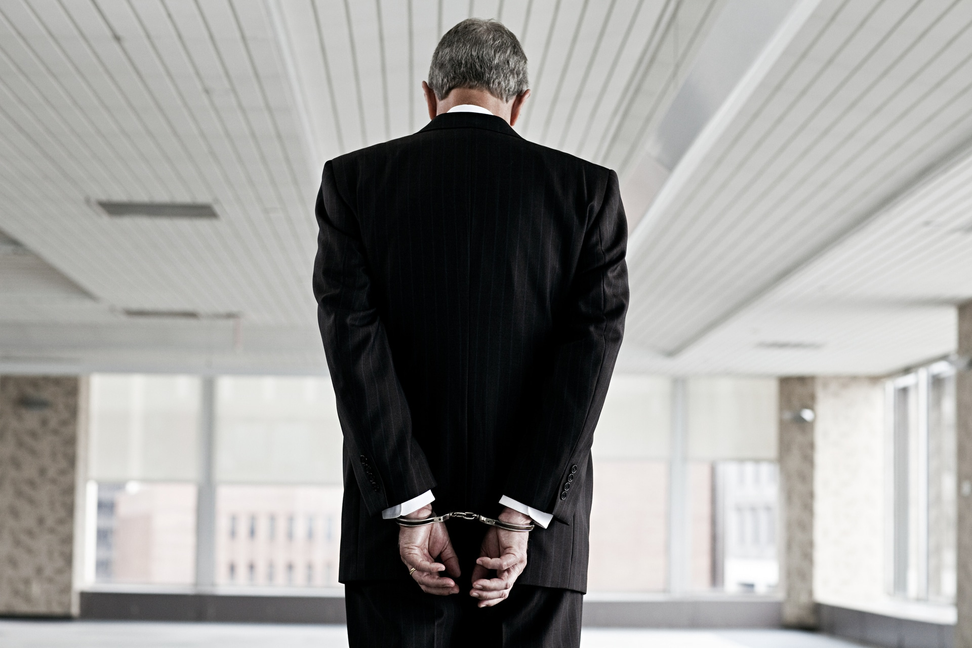 White-Collar Crime Statistics