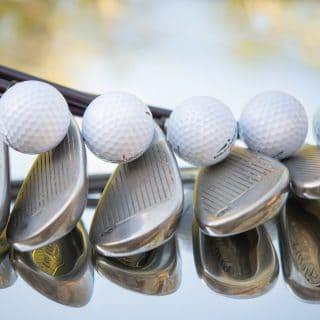 Golf Industry Statistics