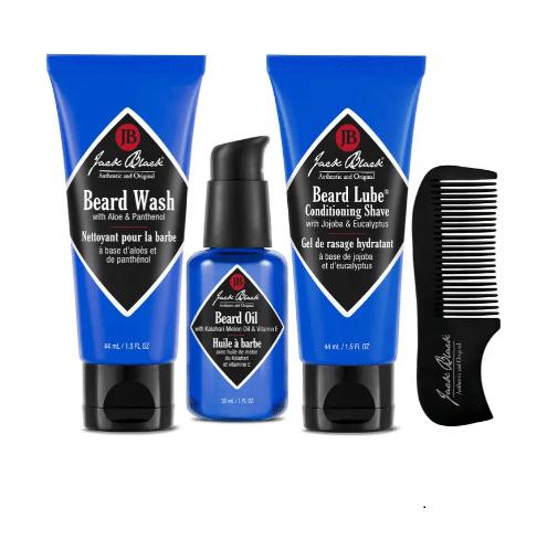 Best Beard Kit - Jack Black review
