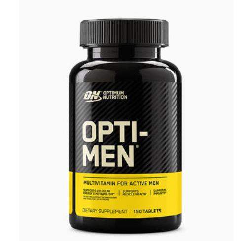 best multivitamin for men - OPTI-MEN review