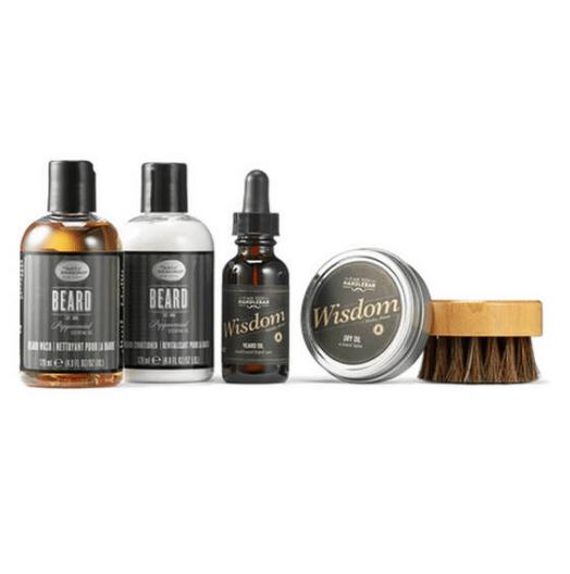 Best Beard Kit - art of shaving review