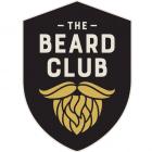Beard club logo