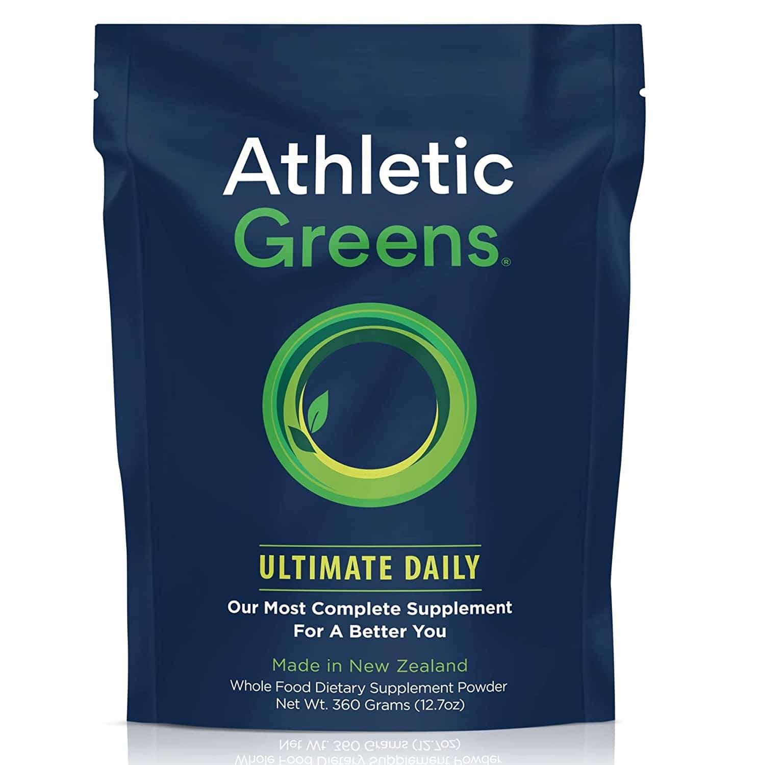 best multivitamin for men - Ultimate Daily Multivitamin Powder from Athletic Greens Review