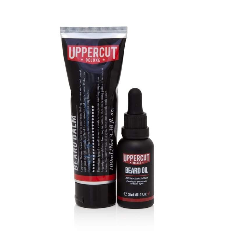 Best Beard Kit - Uppercut Deluxe review