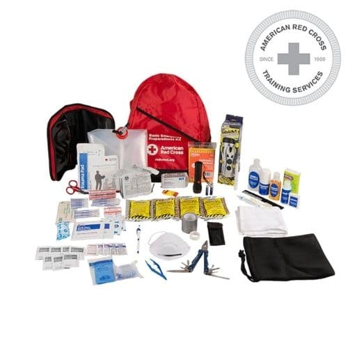 Best Survival Kit - American Red Cross Review