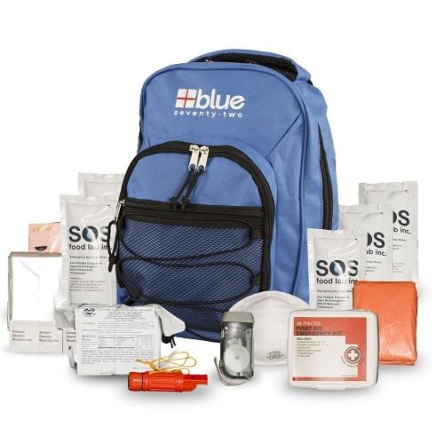 Best Survival Kit - Blue Coolers Review