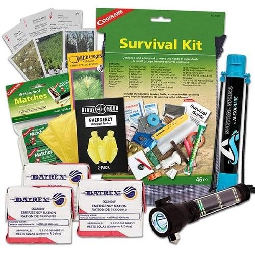 Best Survival Kit - Emergency Essentials Review