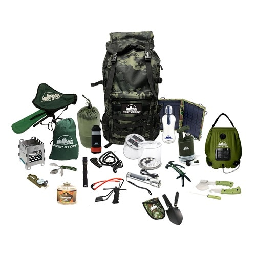 Best Survival Kit - Prep Store Review