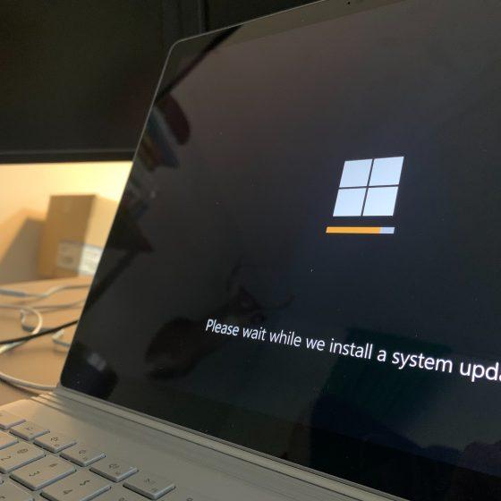 Microsoft's Windows 11 is Finally Here