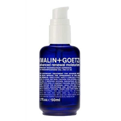 Best Face Moisturizer for Men - Malin+Goetz Review