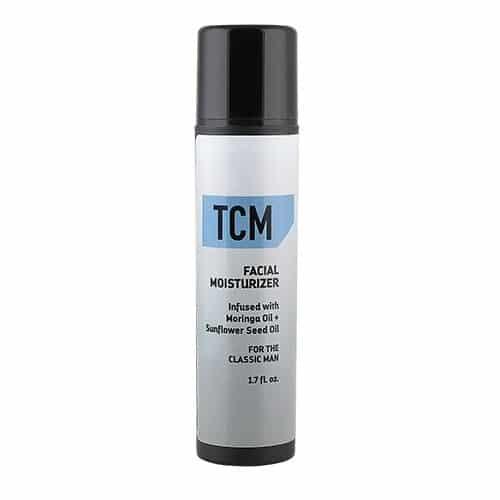 Best Face Moisturizer for Men - TCM Review
