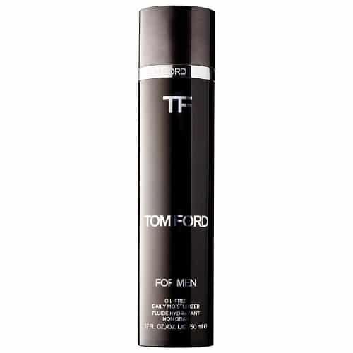 Best Face Moisturizer for Men - Tom Ford Review