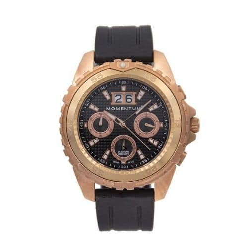 Best Watches For Men - D6 Chrono [47mm] - Rose Gold Review