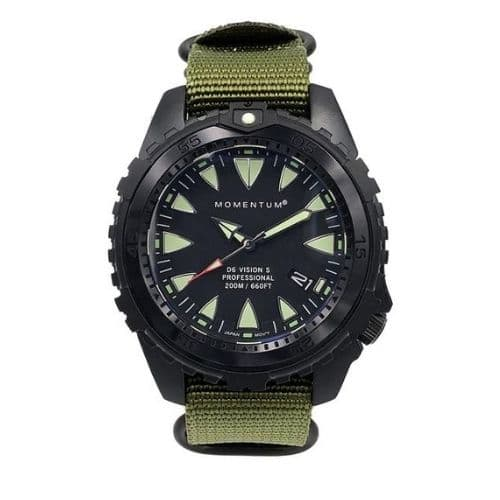 Best Watches For Men - Deep 6 Vision SE [47mm] Review