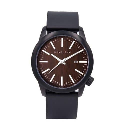 Best Watches For Men - Logic Black-ion [42mm] - Wood Review