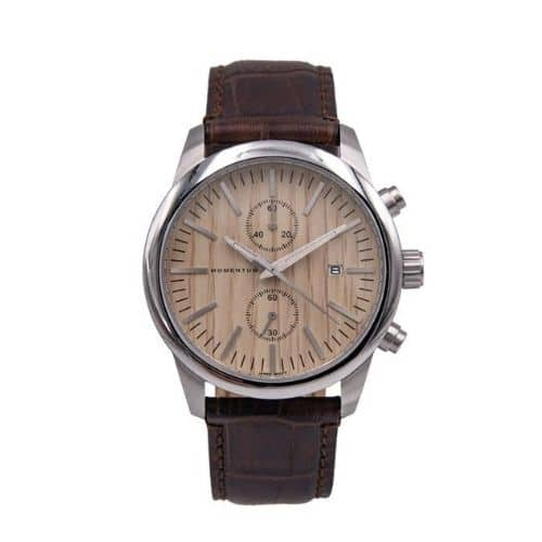 Best Watches For Men - Logic Chrono [42mm] - Wood Review