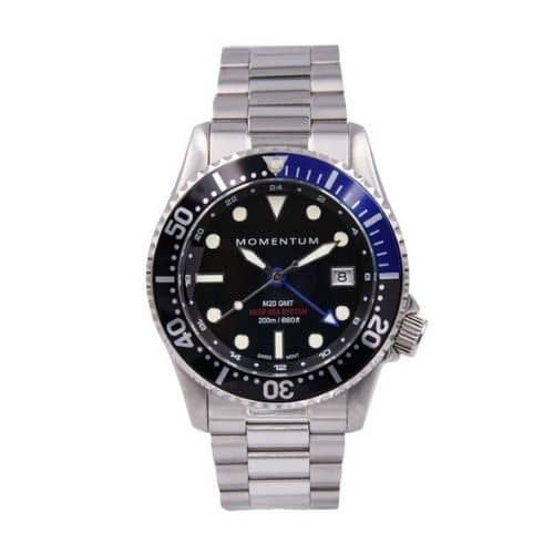 Best Watches For Men - M20 GMT DIVER [42MM] Review