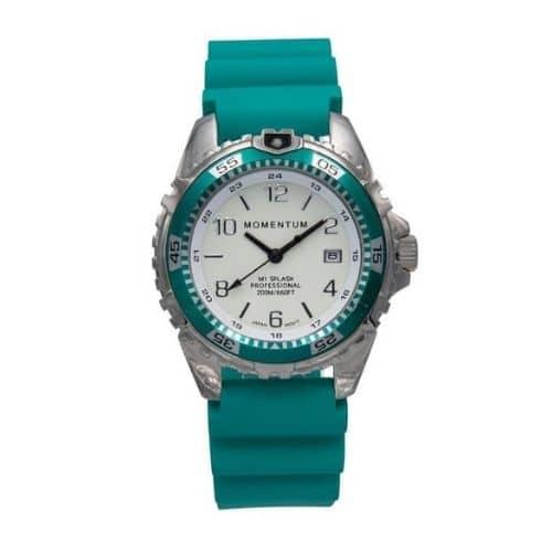 Best Watches For Men - Splash [38mm] - White Full Lume Review